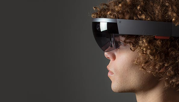 Holographic-HOLOLENS